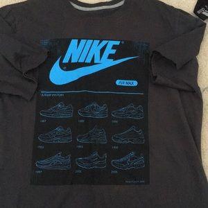 Nike Air Max Shirt